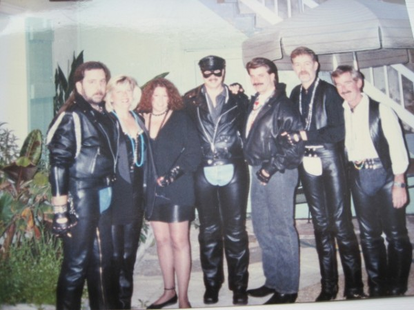 Lords of Leather