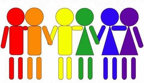 Define sexuality continuum