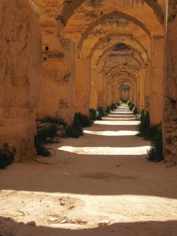 long passage nice