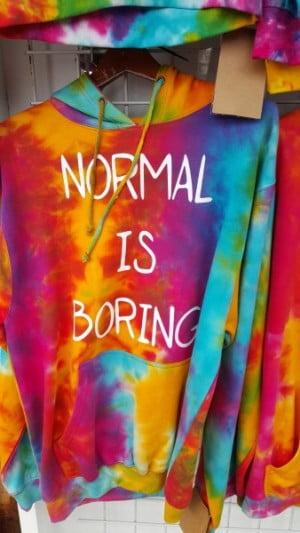 normal boring best