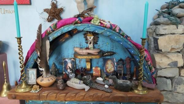 altar nice
