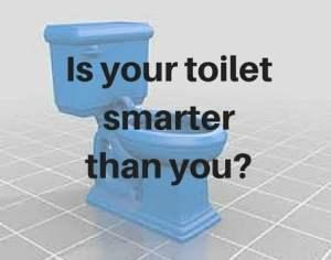 smart-toilet