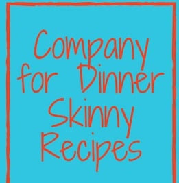 I heart Skinny Kitchen!