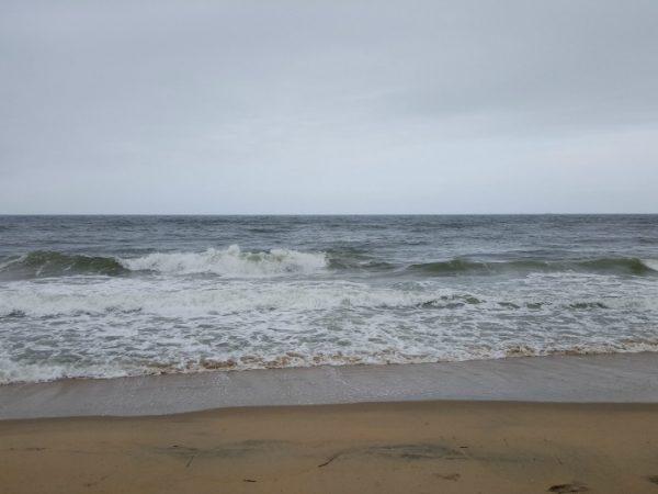 Atlantic-fog