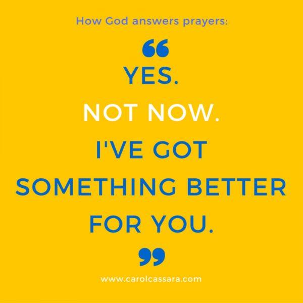 God-answers-prayers