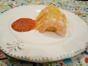 shrimp-pineapple-appetizer