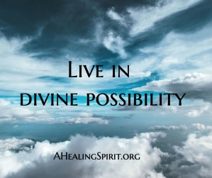 How to access possibility