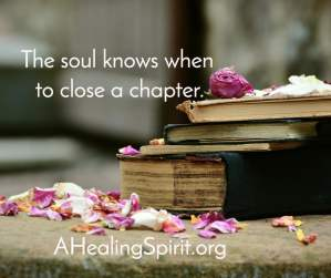What the soul knows