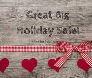 Great big holiday sale!