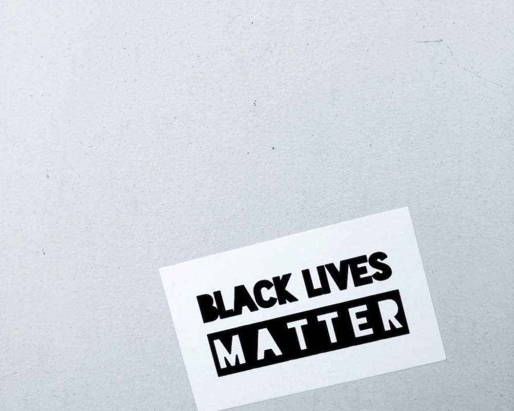 How much do black lives matter to you?