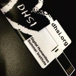 DHSI at UVic