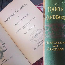 Dante at Hand