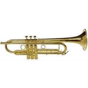 CarolBrass CTR-5000L Bb Trumpe
