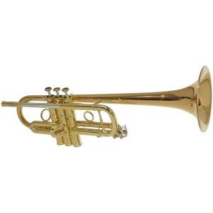 CarolBrass CTR-5060H C Trumpet
