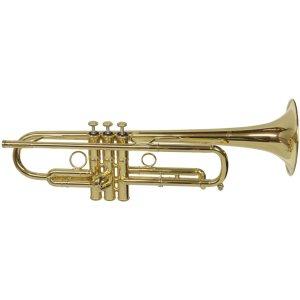 CarolBrass CTR-7370L-YLT Bb Trumpet