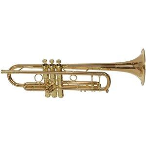 CarolBrass CTR-8880H-GSS Bb Trumpet