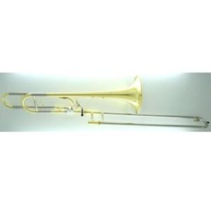 CarolBrass CTB-6229-YSS-YNNN-N3 Trombone