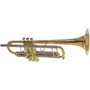 CarolBrass-CTR-6580H-GSS Bb Trumpet