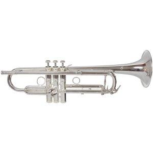CarolBrass CTR-5000L Bb Trumpet (Large Bell)