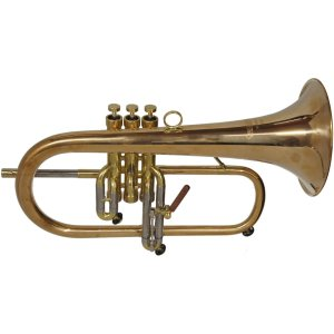 CarolBrass CFL-6200-RSS-Bb-NL Flugel Horn