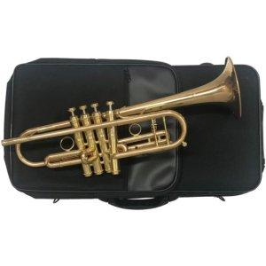 Quarter Tone Trumpets