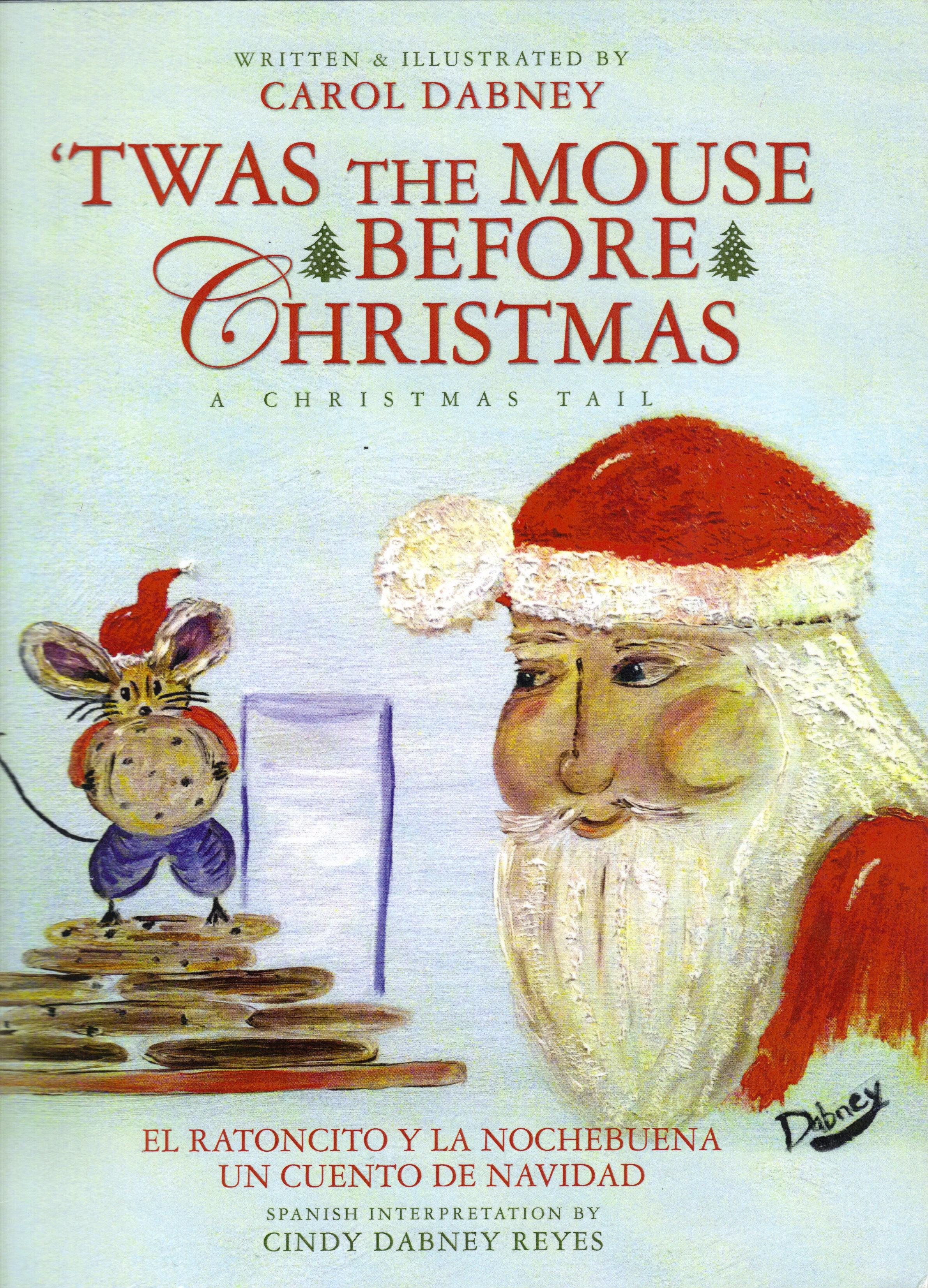 Carol Dabney Children S Holiday Books