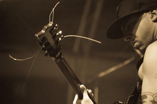 Quebraqueixo | Porão do Rock 2011