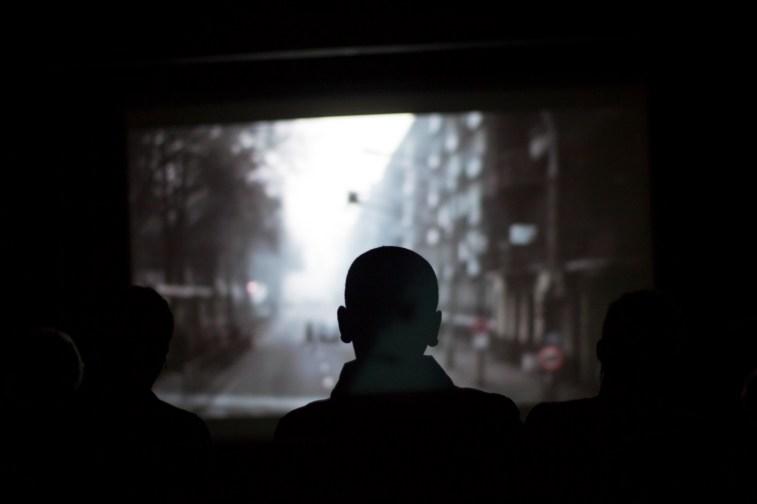 Cine Esquema Novo Expandido