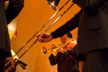 Quinteto Porto Alegre