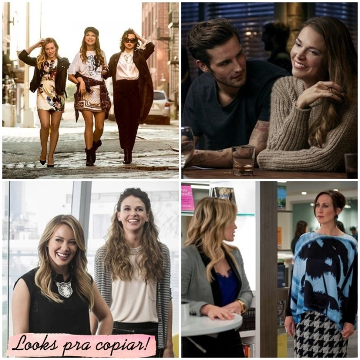 serie younger