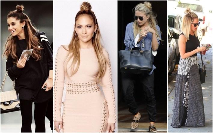 tendência-cabelo-half-up-top-knot-famosas-carol-doria-2015