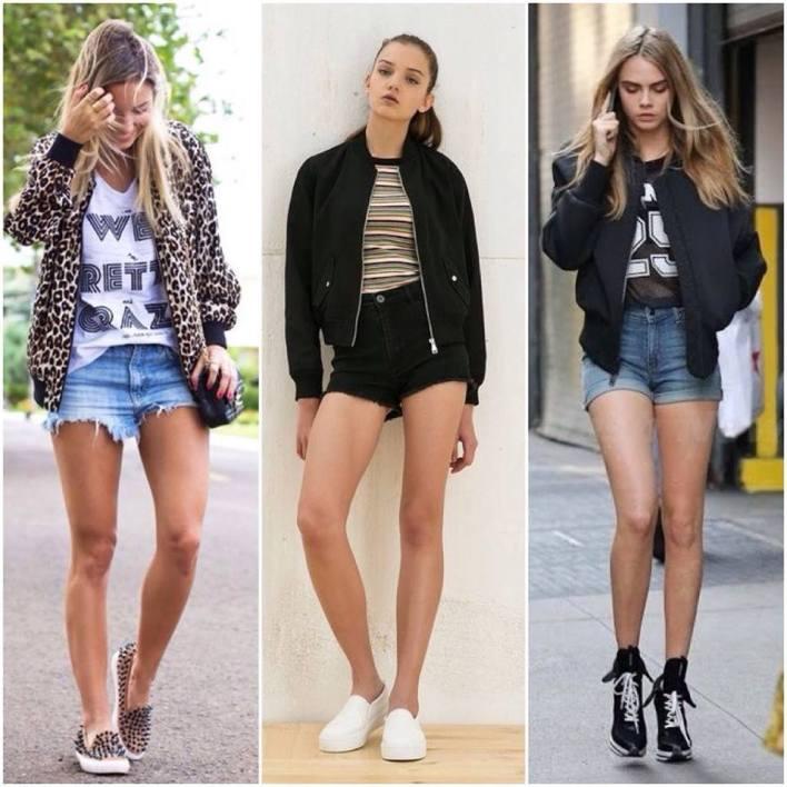 bomberjacket-shorts