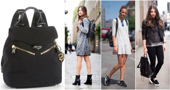 como-usar-mochila-preta