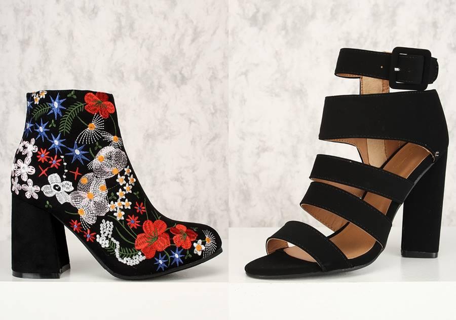 compras online sapatos ami clubwear
