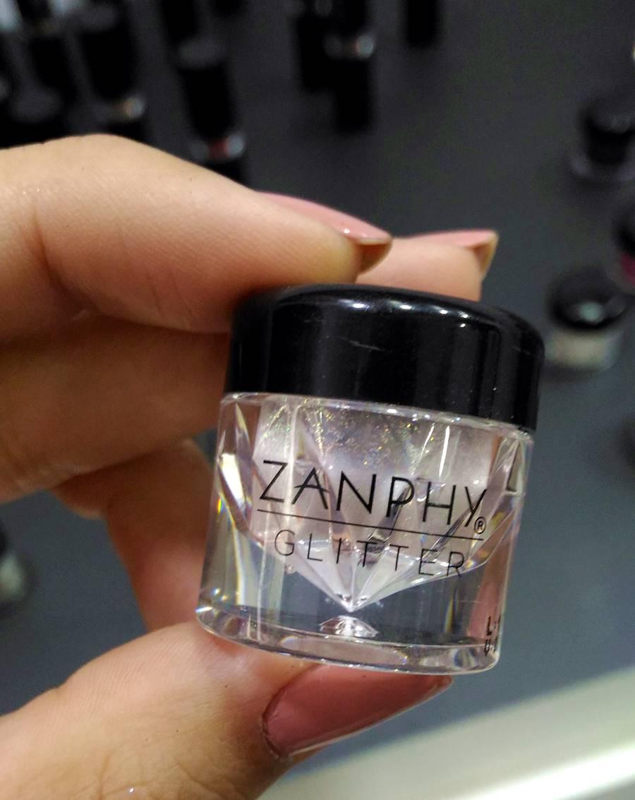glitter zanphy