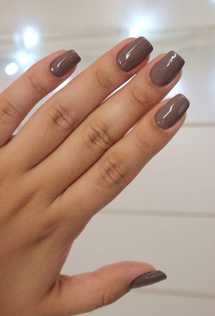 old fashioned dna italy esmalte Carol Doria