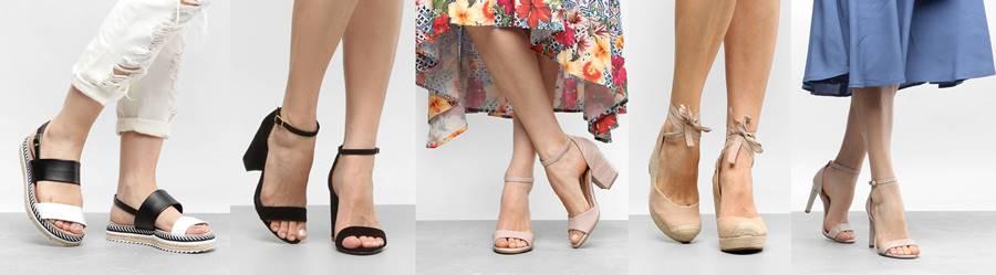 Onde Comprar: Sapatos pra usar no Natal e Ano Novo 2017 - Carol Doria