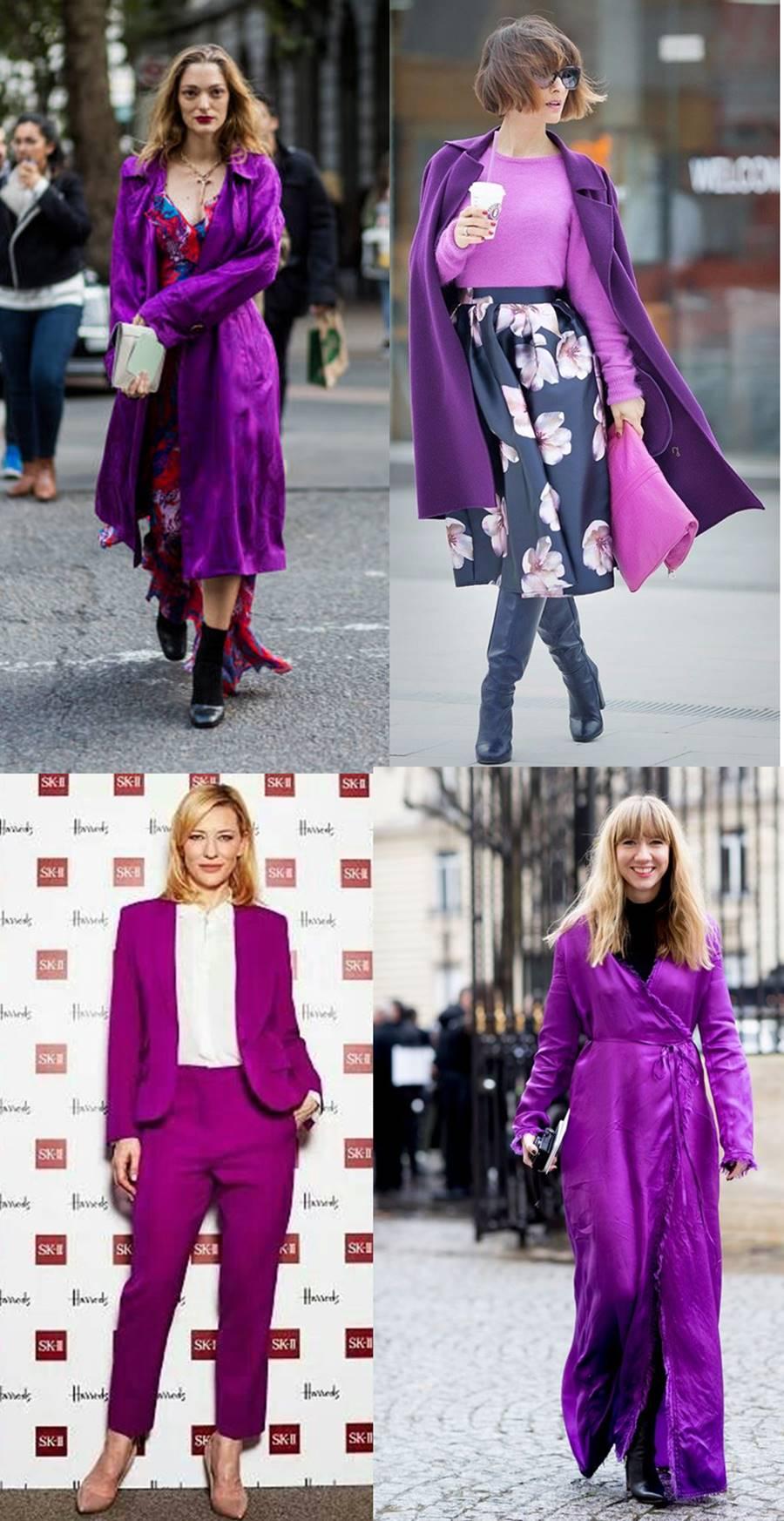 Como Usar: Ultra Violet - Carol Doria