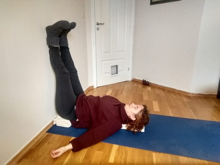 Rest and digest –  a restorative practice