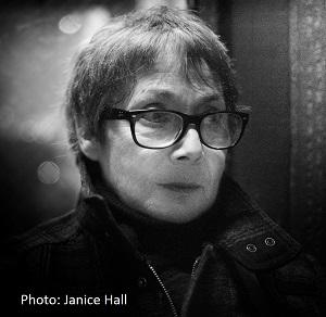 Ann Aptaker, Author (1/2)