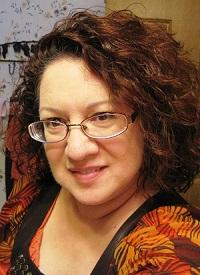 Cynthia Morgan, Author (1/3)