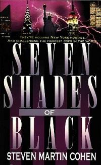 Steven Martin Cohen, Author (2/6)
