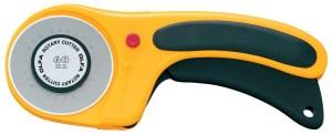 Olfa Rotary Cutter Retractable