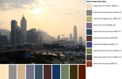 Hong Kong skyline 7-6 Pal A