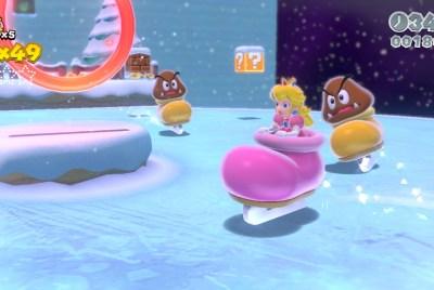 Vive le patin à glace !