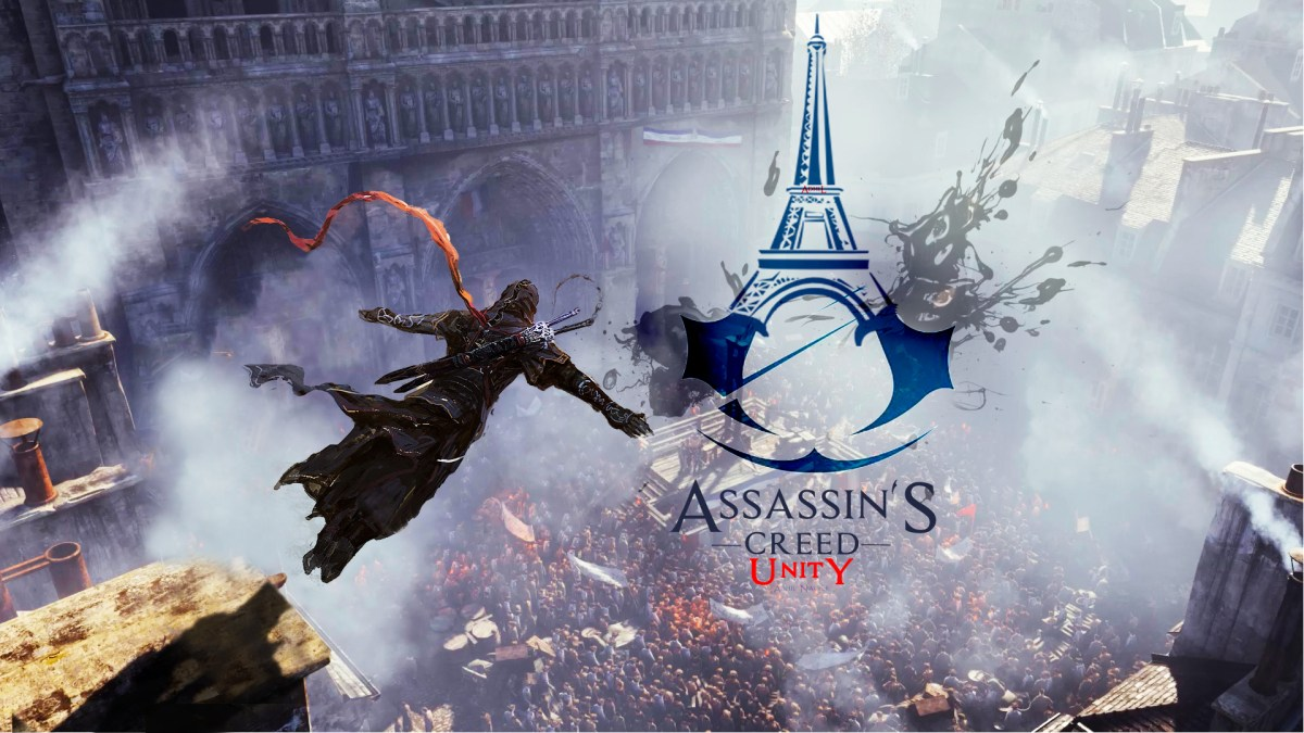 [TEST] Assassin's Creed Unity :