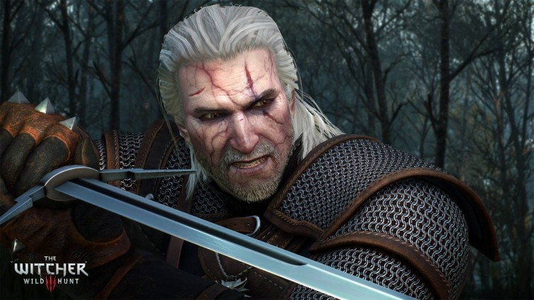 The Witcher 3 : les forgerons de Man at Arms reproduisent les épées de Geralt