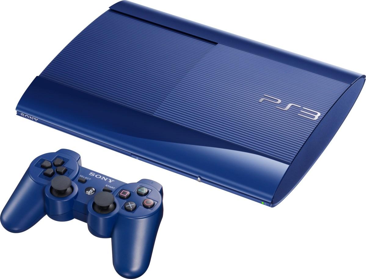 PS3 : Mise à jour 4.76 disponible !