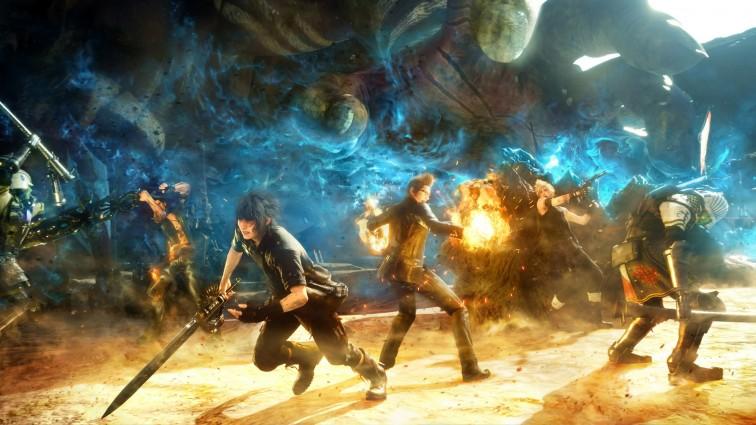 Final Fantasy XV : Les éditions collectors dévoilées