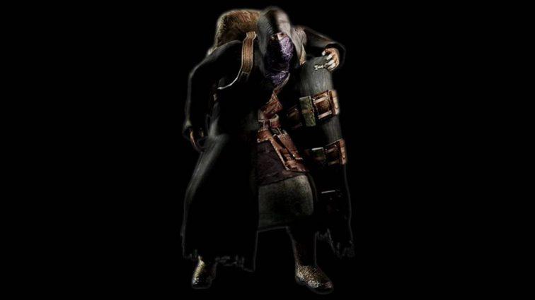 Resident Evil 4 : Toutes les phrases cultes du marchand